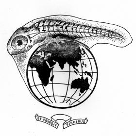 Logo de la Société Française d'Ichtyologie