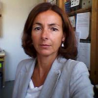 Portrait de Kristell KELLNER