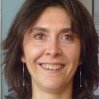 Portrait de Anne-Sophie MARTINEZ