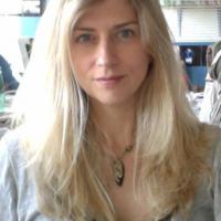 Portrait de Juliette RAVAUX