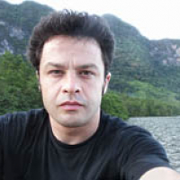 Portrait de Frédéric BUSSON