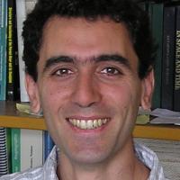 Portrait de Pablo TEDESCO