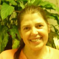 Portrait de Corinne GUCHEREAU