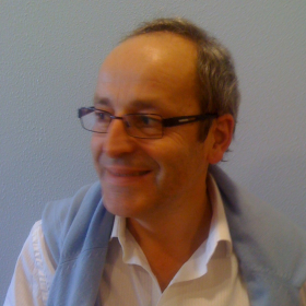 Portrait de Pascal FAVREL
