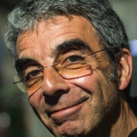 Portrait de Xavier LAZZARO