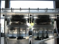 Porte-échantillons de sédiments d'érodimétrie