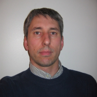 Portrait de Antoine SERPENTINI