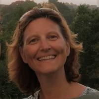 Portrait de Fabienne AUDEBERT
