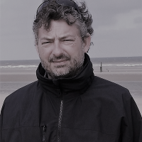 Portrait de Pascal CLAQUIN