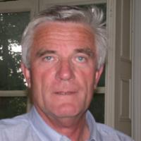 Portrait de Guy BOUCHER