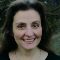 Portrait de Anne CARDOSO
