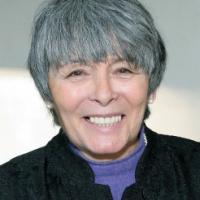 Portrait de Françoise GAILL